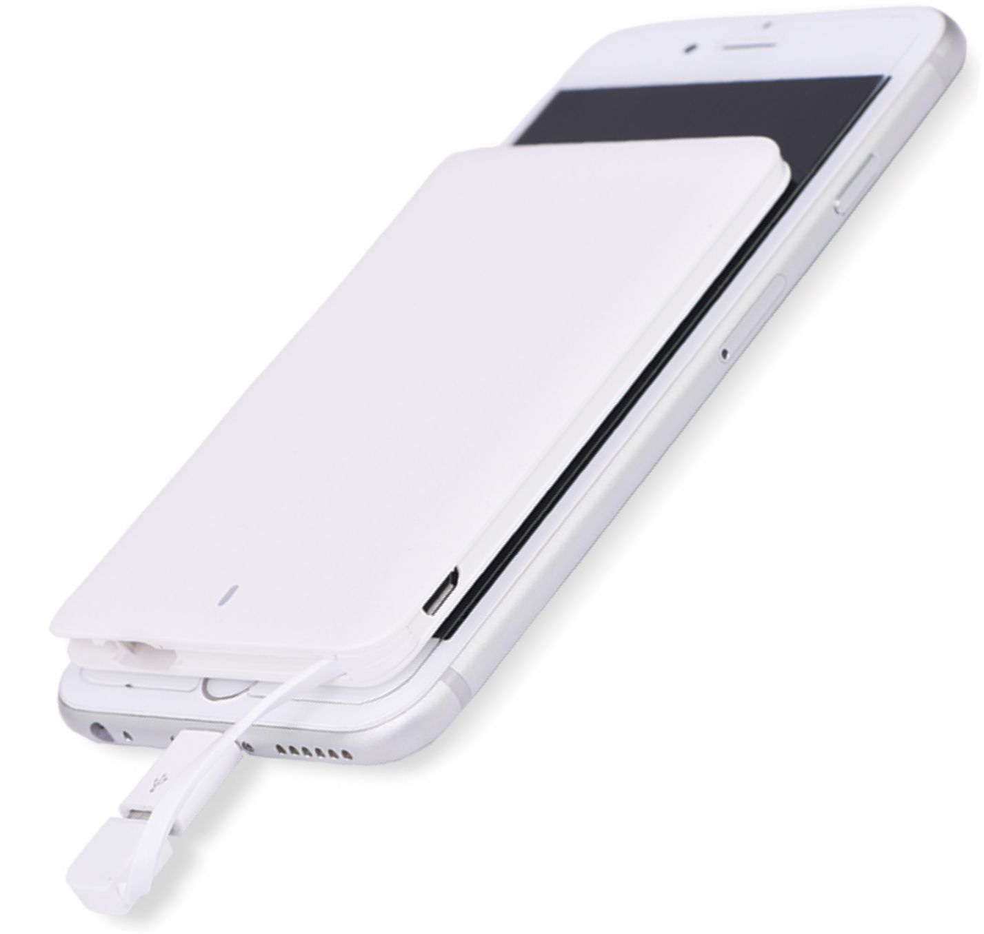 Power Bank Card 2500 mAh