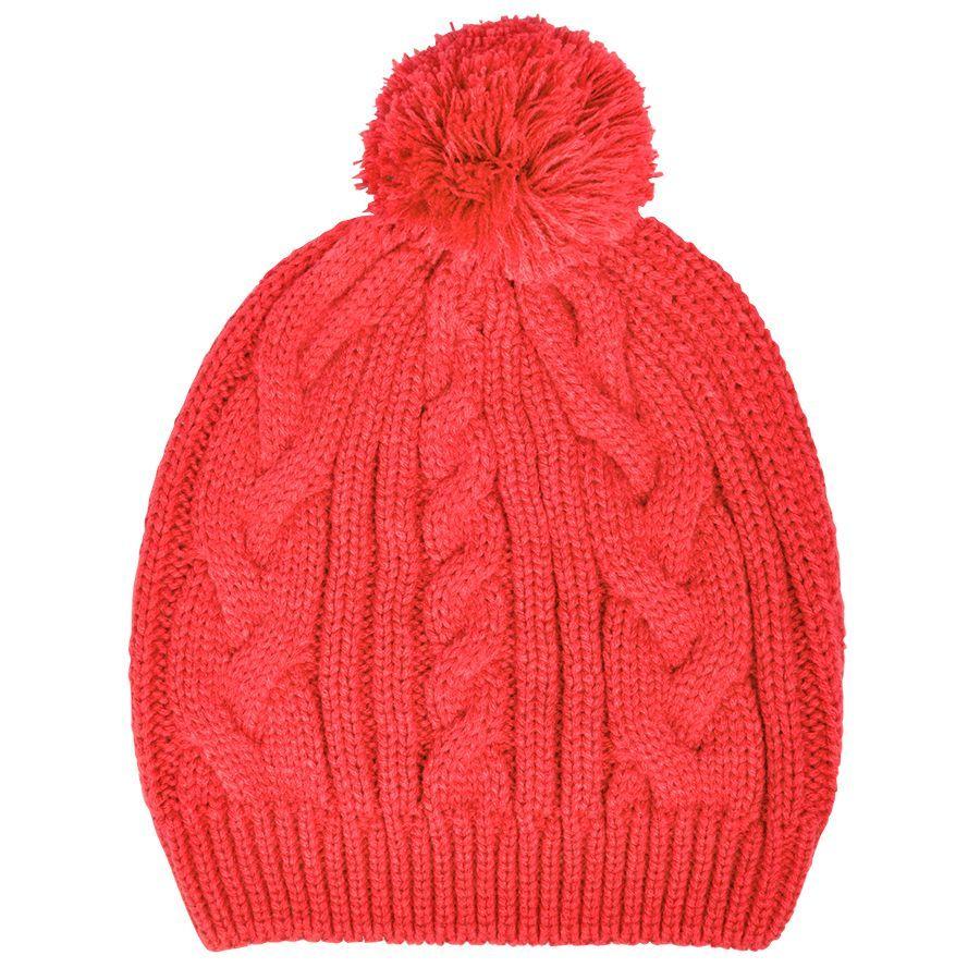 Красная шапка Irish