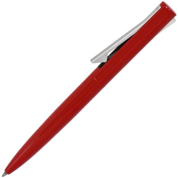 Темно-красная ручка Samurai