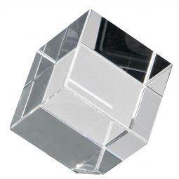 стела куб под нанесение гравировкой на поверхности и 3d гравировки