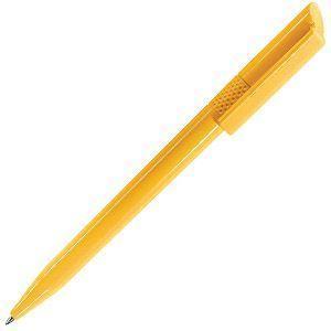 Желтая ручка TWISTY